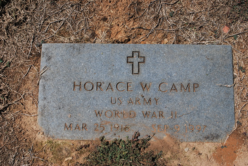 Camp_Horace_W