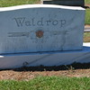 Waldrop