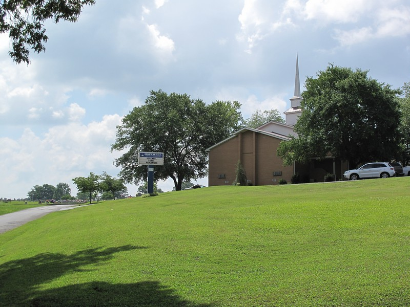 Hopewell_Baptist_Church_and Cemetery
