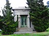 Morris Family Mausoleum 2
