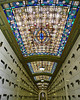 Mausoleum of the Golden West Ceiling
