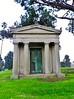 Brooks-Gifford Mausoleum - 2