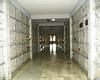 Mausoleum hallway