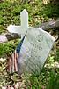 Native American Korean War Veteran, Charlevoix County, Michigan