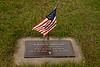 Veteran's Grave, Bethel Cemetery, Iowa County, Wisconsin
