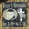Bryant Hernandez - Hernandez, 14, disappeared from Panorama City, California on January 11, 2001. His case was classified as a runaway. In October 2010, Hernandez was found deceased.