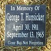 George Hunsicker - 2