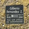 Gilberto Fernandez Z.