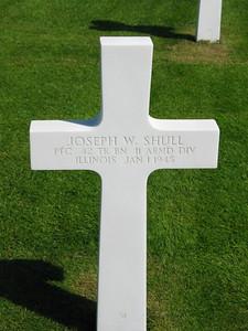 Joseph W. Shull