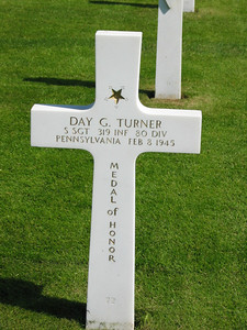 Day G. Turner