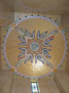 Chapel (ceiling)