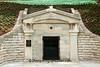 The Receiving Vault, Oak Ridge Cemetery, Springfield, Illinois