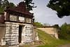 Mausoleums, Grandview Cemetery, Chillicothe, Ohio