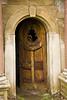Mausoleum Door, Grandview Cemetery, Chillicothe, Ohio