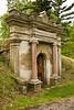 Mausoleum, Grandview Cemetery, Chillicothe, Ohio