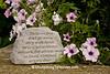 Remembrance Stone, Sauk County, Wisconsin