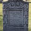 Oakridge Cemetery, Marshall, MI  Oct. 11, 2013