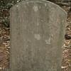 Inscription: Charlotte Midgett Born 25 Apr. 1798 Died 30 Mar. 1872<br /> <br /> Family: Spouse Lewis Midgett (not buried here) Son Marcus L. Midgett (1839-1889)