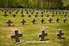 Gravestones of Nuns, Oak Ridge Cemetery, Springfield, Illinois