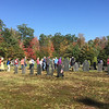 """Great Graves,"" Marlborough Historical Society. Saturday, October 14, 2017."