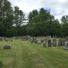 North Cemetery, Westmoreland, NH. June 9, 2016.