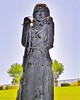 Concentration Camp Statue - 1