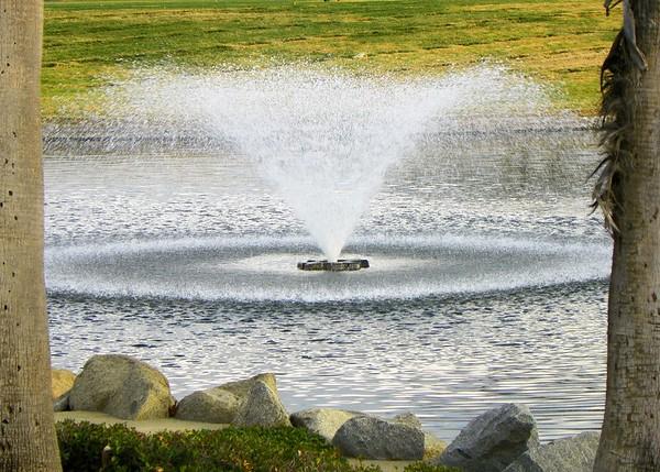 Fountain Art - 4