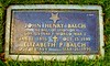 """Medal of Honor recipient Pharmacist's Mate John Henry Balch and his wife, Elizabeth. His citation: <a href=""""http://www.homeofheroes.com/moh/citations_1918_wwi/balch.html"""">http://www.homeofheroes.com/moh/citations_1918_wwi/balch.html</a>"""
