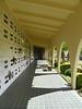 Mausoleum Hallway - 1