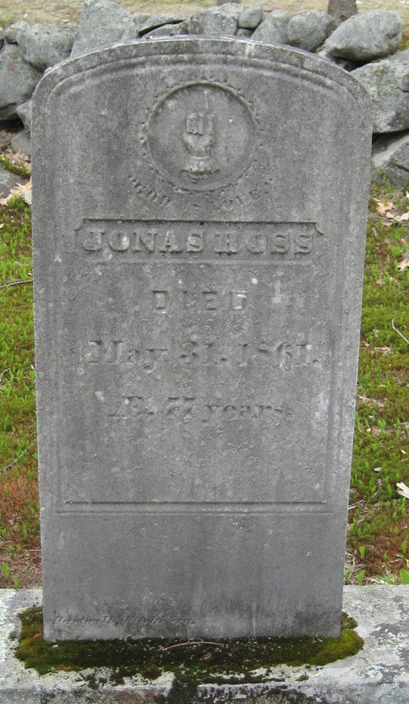 Phillips-Heil Cemetery