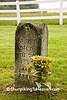 Anamosa State Penitentiary Cemetery, Jones County, Iowa