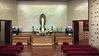 Columbarium Chapel / Lobby 2