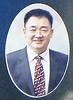 Dr. Rongxiang Xu, the man