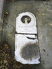 Joyse Ann Blake<br /> Born Febr. 7, 1813<br /> Sept. ??, 1872
