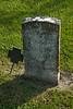 Spanish American War Veteran, Whig Methodist Cemetery, Grant County, Wisconsin