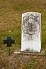 Spanish American War Veteran, Cold Spring Union Cemetery, Jefferson County, Wisconsin