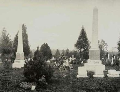Spring Hill Cemetery (00061)