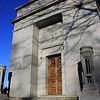 A Prize Inside Every Box (Oak Hill Cemetery, Battle Creek MI)