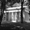 Greco-Roman (Woodlawn Cemetery, Detroit MI)