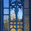See Through You (Mount Olivet Cemetery, Detroit MI)