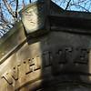 Shadows & Dust (Oak Hill Cemetery, Grand Rapids MI)