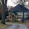 The Road Less Traveled (Oak Hill Cemetery, Grand Rapids MI)