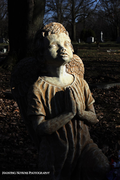 Oh Heavenly Father (West Woodlawn Cemetery, Kentwood MI)