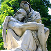 In My Arms (Mount Elliott Cemetery, Detroit MI)