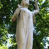 Reach For The Sky (Elmwood Cemetery, Detroit MI)