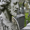 Old Man (Calvary Cemetery, Milwaukee WI)