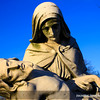 Cradle (Mount Olivet Cemetery, Detroit MI)