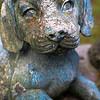 Puppy Love (Rockford Cemetery, Rockford MI)