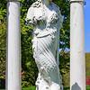 Something Fishy (Spring Grove Cemetery & Arboretum; Cincinnatti, OH)
