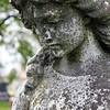 Perpend (Calvary Cemetery, Milwaukee WI)